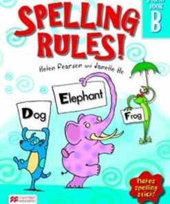 SPELLING RULES B