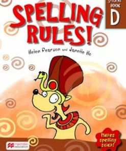 SPELLING RULES D