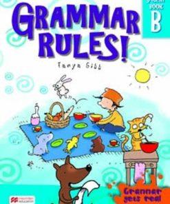 GRAMMAR RULES B