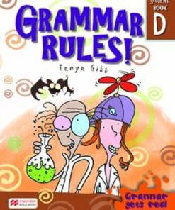 GRAMMAR RULES D