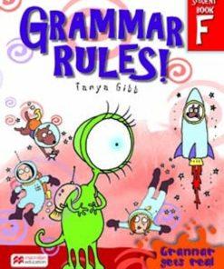 GRAMMAR RULES F