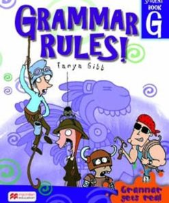 GRAMMAR RULES G