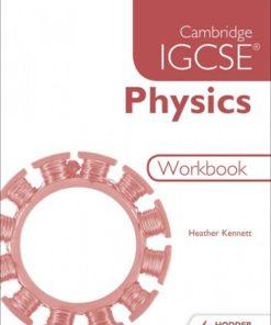 Cambridge/ International Exam IGCSE PHYSICS 2ND WB