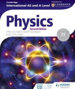 Cambridge/ International Exam AS/A LVL PHYSICS 2 ED