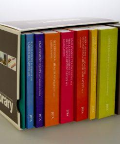 Labour Mini-library (8-volume set)