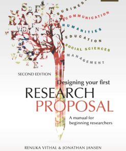 Designing your First Research Proposal 2e