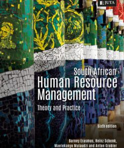South African Human Resource Management 6e (Print)