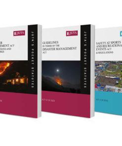 Disaster Management Trio
