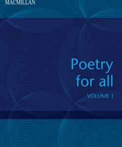 POETRY FOR ALL VOLUME 1