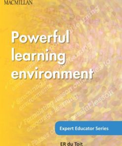 POWERFUL LEARNING ENVIRONMENT