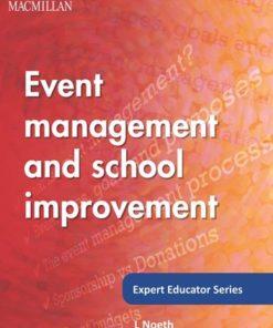 EVENT MANAGEMENT AND SCHOOL IMPROVEMENT