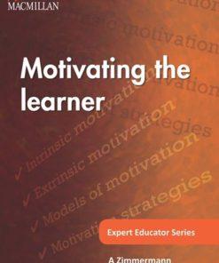 MOTIVATING THE LEARNER