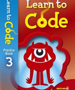 LEARN TO CODE PRACTICE BOOK 3
