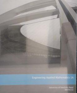Engineering Maths Pack (3rd edition) UKZN (Bundle)