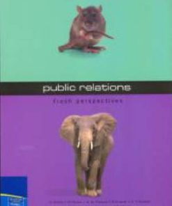 Public Relations Fresh Perspectives