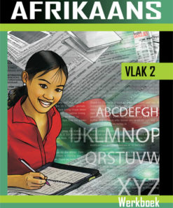 Stimela Afrikaans Vlak 2 Leerderwerkboek