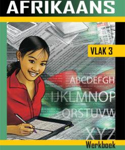 Stimela Afrikaans Vlak 3 Leerderwerkboek