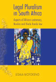 Legal pluralism in South Africa - aspects of African customary