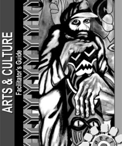 Arts and Culture Level 4 Facilitator's Guide