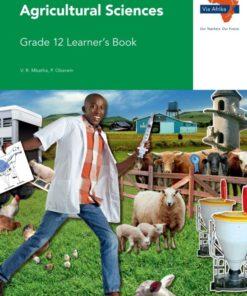 Via Afrika Agricultural Sciences Grade 12 Learner's Book