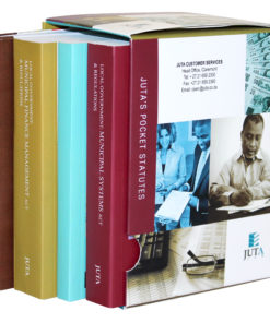 Local Government Library - Basic Set