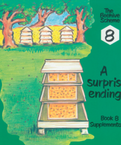 Beehive Book 8: A surprise ending