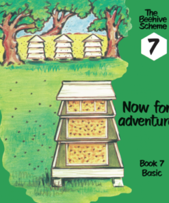 Beehive Book 7: Now for adventure
