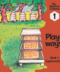 Beehive Book 1: Play-ways