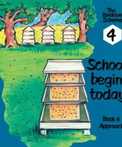 Beehive Book 4: School begins today