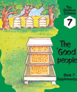 Beehive Book 7: The good people