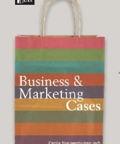 Business and Marketing Cases 1e