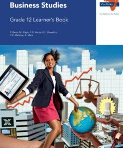 Via Afrika Business Studies Grade 12 Learner's Book