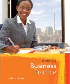 Business Practice
