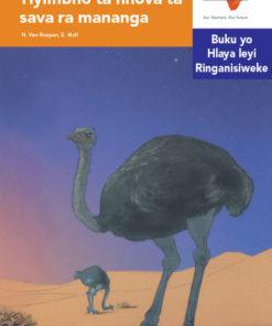 Via Afrika Xitsonga Home Language Intermediate Phase Graded Reader 17 Tiyimbho ta nhova ta sava ra mananga