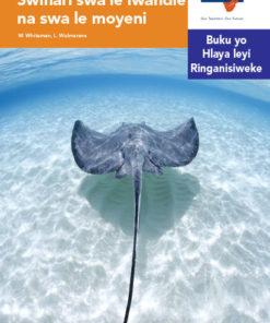 Via Afrika Xitsonga Home Language Intermediate Phase Graded Reader 21 Swihari swa le lwandle na swa le moyeni