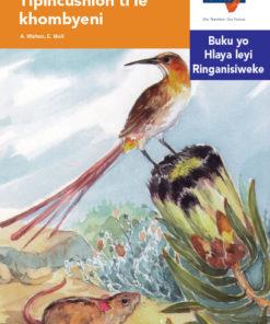Via Afrika Xitsonga Home Language Intermediate Phase Graded Reader 22 Tipincushion ti le khombyeni