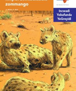 Via Afrika isiNdebele Home Language Intermediate Phase Graded Reader 23 UThembi noThemba
