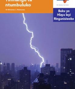 Via Afrika Xitsonga Home Language Intermediate Phase Graded Reader 33 Timhangu ta ntumbuluko