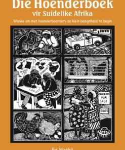 Hoenderboek vir Suidelike Afrika