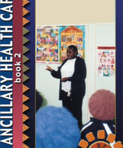 Stimela Community Health Care Level 4 Learner's Workbook 2