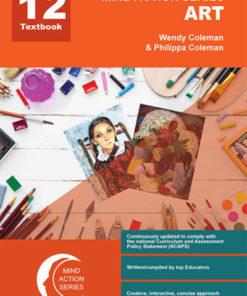 MIND ACTION SERIES Kuns Handboek NCAPS Grade 12
