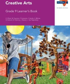 Via Afrika Creative Arts Grade 9 Learner's Book