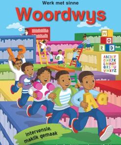 WOORDWYS - WERK MET SINNE
