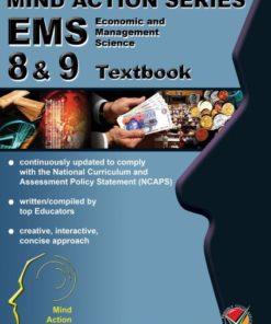 MIND ACTION SERIES EBW Werkboek NCAPS (A4) - (2016) Grade 9