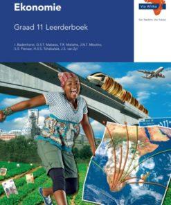 Via Afrika Ekonomie Graad 11 Leerderboek