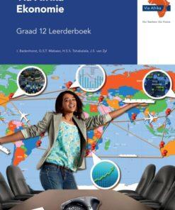 Via Afrika Ekonomie Graad 12 Leerderboek