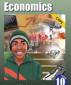 Millennium Economics Grade 10 Learner's Book