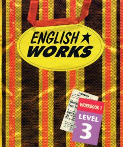 English Works Level 3 Learner's Workbook 1