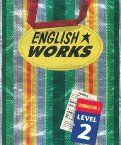 Stimela English Works Level 2 Learner's Workbook 1