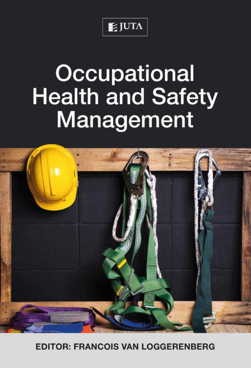Occupational Health and Safety Management (Print)